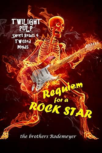 Free: Requiem for a Rock Star