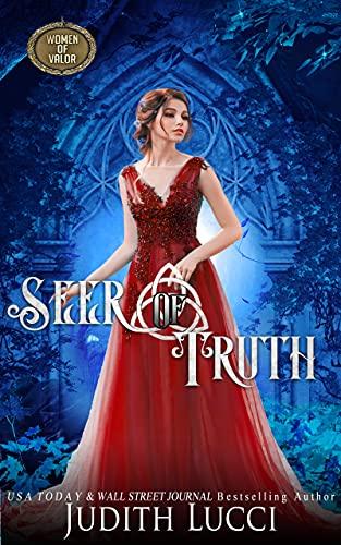 Seer of Truth: A Maura Robichard Action Adventure Psychic Thriller